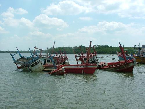 Thailand III (5/6)