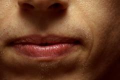 Facial Hair at a Visible Distance