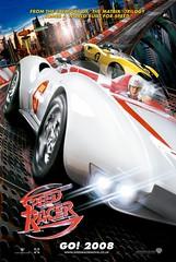 SpeedRacer