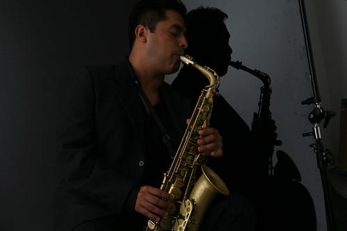 Afiche Martes Jazz
