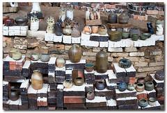Brick and Clay Display 4 - LS