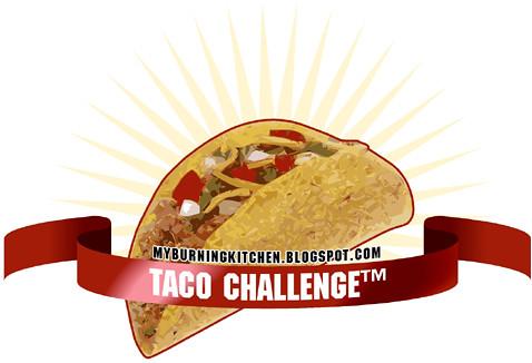 Taco Challenge!
