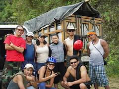 Bucay Chimbo Rafting