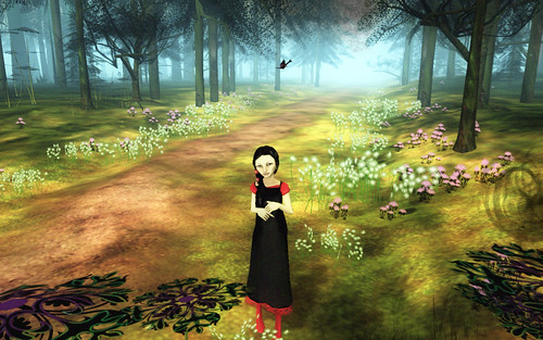 Image result for The path game