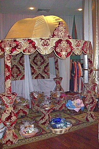 Gift Tent