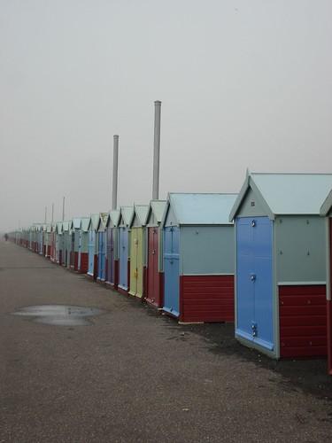 Beach, Brighton