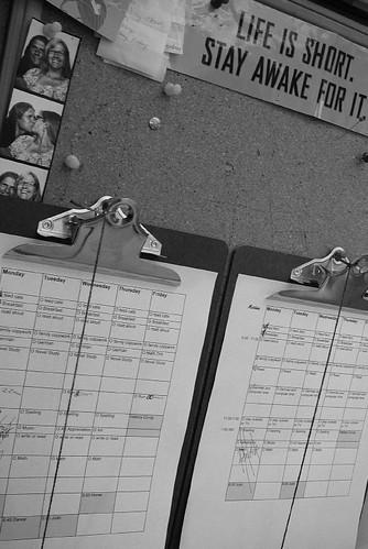 homeschooling clipboards