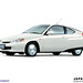 Honda Insight (1) by Peer Lawther