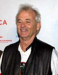 Bill Murray hs Shankbone 2010 NYC