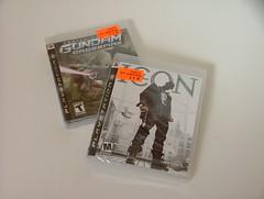 Gundam & ICON