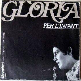GLORIA - PER L'INFANT