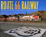 Route 66 Railway cover