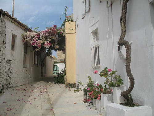 Archanes Village