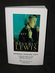 """""""The Secret,"""" by Beverly Lewis"""