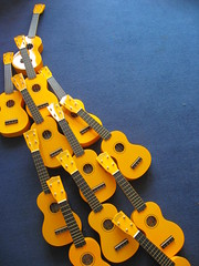 ukulele swarm