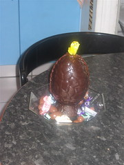 Mitt egg