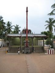 Ramar Temple 1