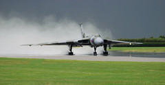 RAF Waddington 2008 (by airfreakone)
