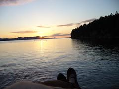 Relaxin'