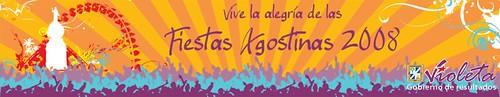 Fiestas Patronales de San Salvador al Divino Salvador del Mundo