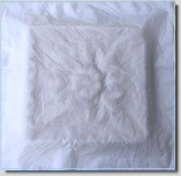 Damp Fabric