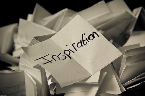 Inspiration #2