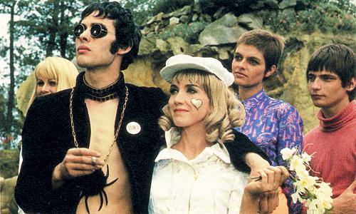 Les Idoles (1968)