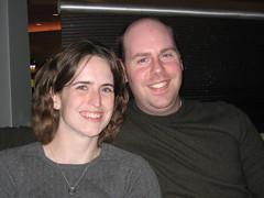 Dan & Becca