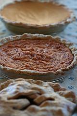 pie line-up