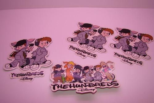 The Hundreds X Disney