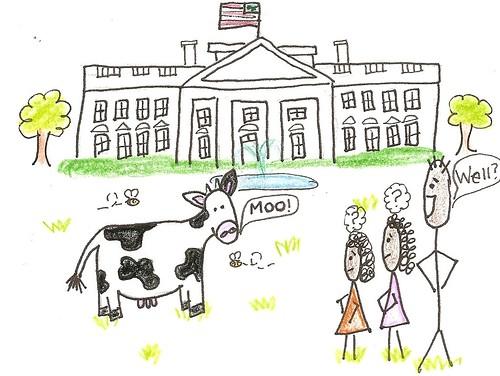Obama Dog 7