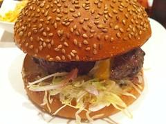 Bulgogi Burger - Social Eatz