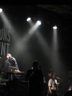Atmosphere - Metro, Chicago 4.22.08
