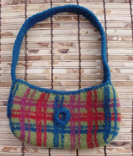 Cute little purse!