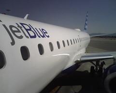 Embraer 190 Fuselage