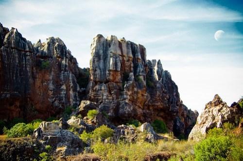 El Cerro del Hierro