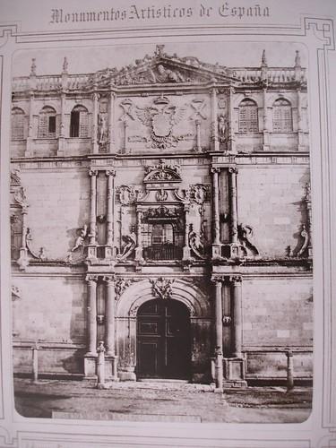 Colegio de San Ildefonso (II)