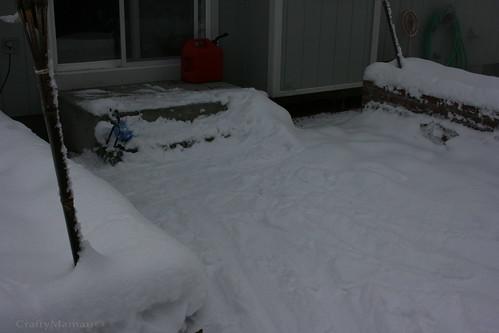 Ski In Access