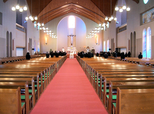 Catedral de Urakami