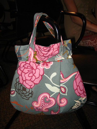 Second Purse