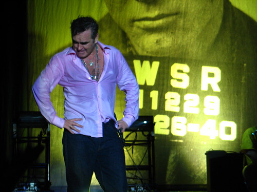 Morrisey Madrid