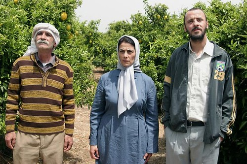 hiam-abbass-e-ali-suliman-in-un-immagine-del-film-l-albero-di-limoni da te.