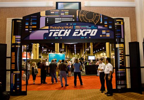 PSW Tech Expo