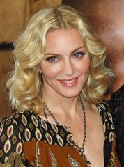 Madonna 3 by David Shankbone
