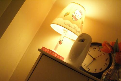Potty Lamp