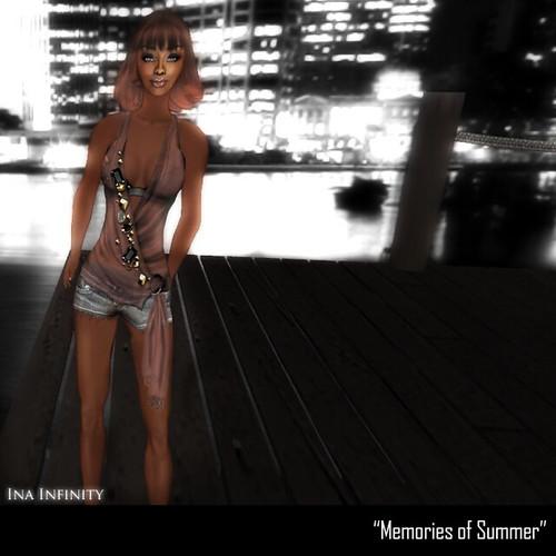 inai - memories of summer