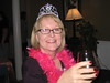 Gigi, the bunco queen