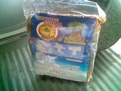 Kuching laksa sambal - Nanad Brand