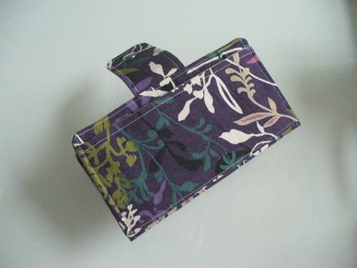 Purple Wallet 1b