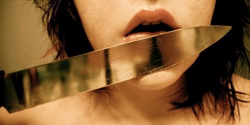 """148/365""""Murderess"""""""